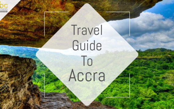 Travel guide to Accra