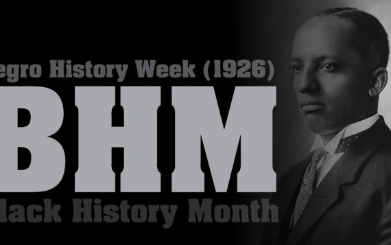 Black History Month: An Overview