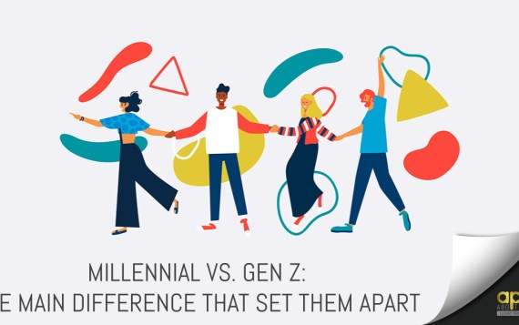 Millennial vs. Gen Z: The Main Difference That Set Them Apart