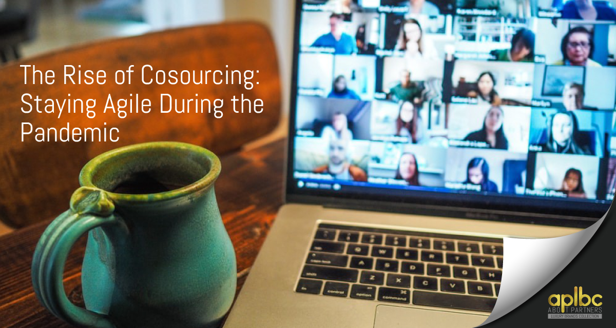 The Rise of Co-sourcing: Staying Agile During the Pandemic