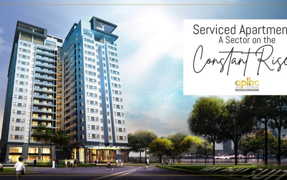 Serviced Apartments: A Sector on the Constant Rise!